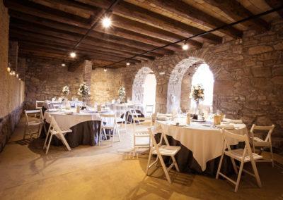banquet casament